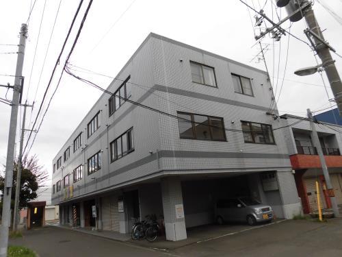 北海道のウィークリーマンション・マンスリーマンション「東和ビル 」メイン画像