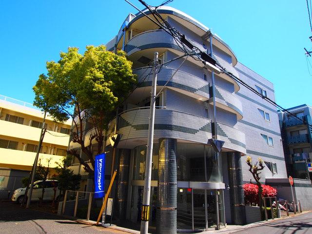 東京都立川市のウィークリーマンション・マンスリーマンション「ラ・パルフェ・ド・立川No.1 」メイン画像