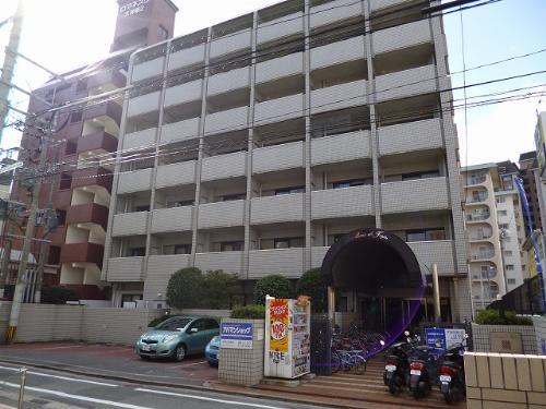 日本全国のウィークリーマンション・マンスリーマンション「エクセランス・ド・天神 」メイン画像