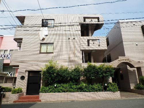 浜松市のウィークリーマンション・マンスリーマンション「メゾン・ド・カージュ (No.138525)」メイン画像