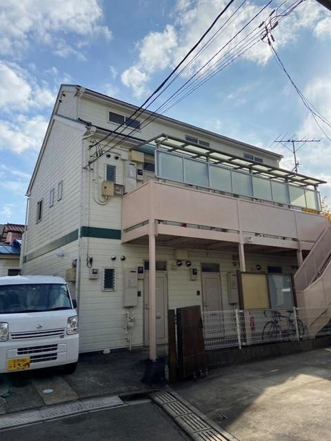 千葉県のウィークリーマンション・マンスリーマンション「コスモス高根 (No.138536)」メイン画像
