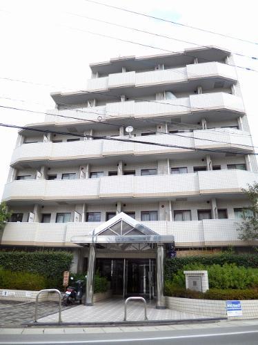 福岡県福岡市南区のウィークリーマンション・マンスリーマンション「メゾン・ド・カルム 」メイン画像