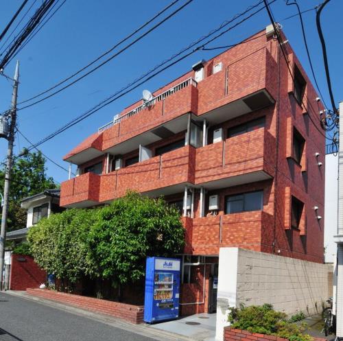 東京都のウィークリーマンション・マンスリーマンション「メゾン・ド・アルディ (No.138599)」メイン画像