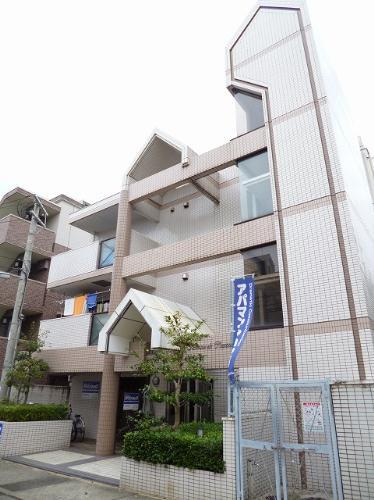 福岡県福岡市博多区のウィークリーマンション・マンスリーマンション「メゾン・ド・シェルマン 」メイン画像