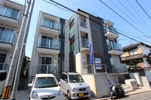 福岡県福岡市博多区のウィークリーマンション・マンスリーマンション「クレサ空港前 」メイン画像