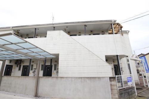 福岡県福岡市南区のウィークリーマンション・マンスリーマンション「サンライズカノン 」メイン画像
