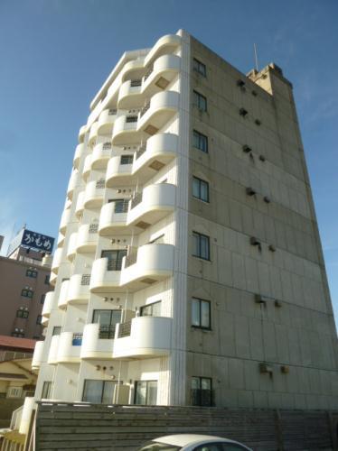 北海道函館市のウィークリーマンション・マンスリーマンション「メゾン・ド・ポール (No.138773)」メイン画像