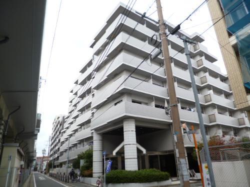 福岡県福岡市南区のウィークリーマンション・マンスリーマンション「メゾン・ド・シャトラン 」メイン画像
