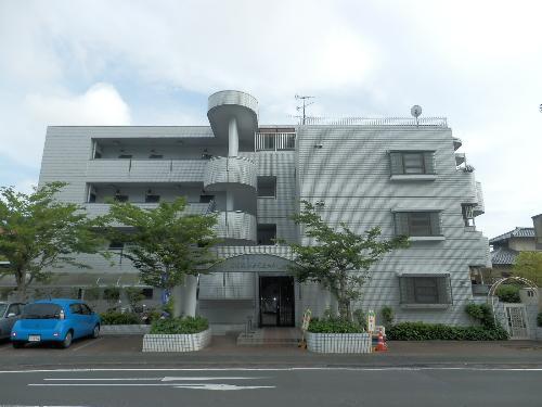 浜松市のウィークリーマンション・マンスリーマンション「メゾン・ド・サンディーク (No.143891)」メイン画像