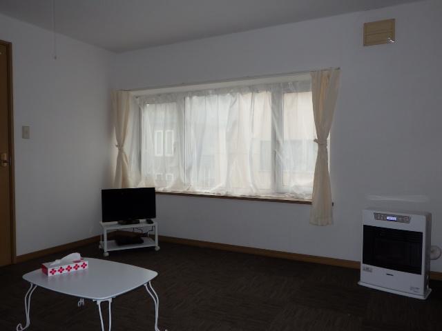 北海道室蘭市のウィークリーマンション・マンスリーマンション「ハイツ大谷 1DK」メイン画像