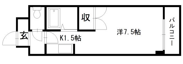 【クラッセステイ】札幌ステーション2