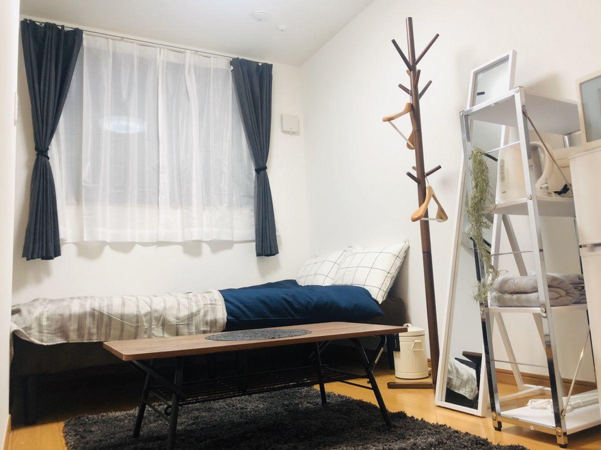 東京都豊島区のウィークリーマンション・マンスリーマンション「MRマンスリー要町Ⅰ 202」メイン画像