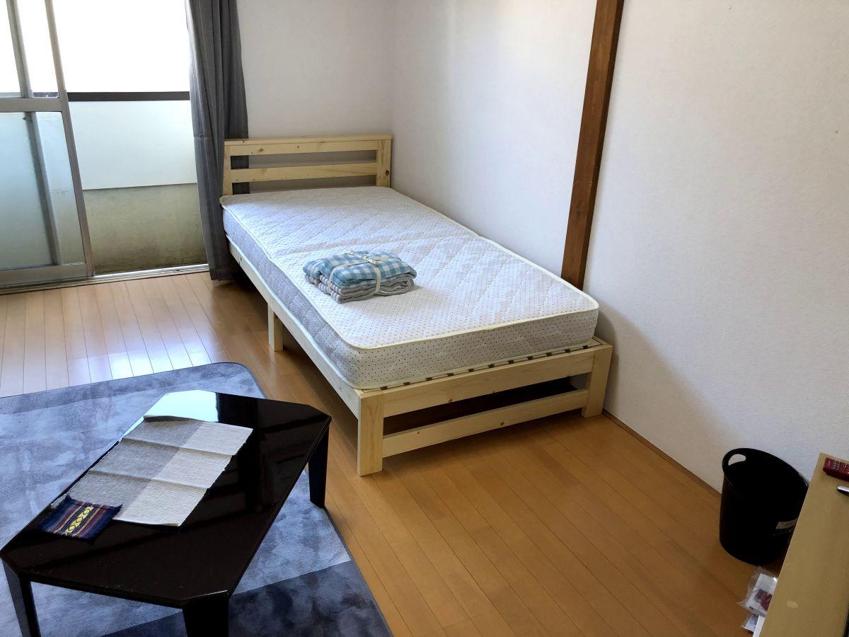 東京都八王子市のウィークリーマンション・マンスリーマンション「エスエスマンスリー八王子 丹木3 」メイン画像