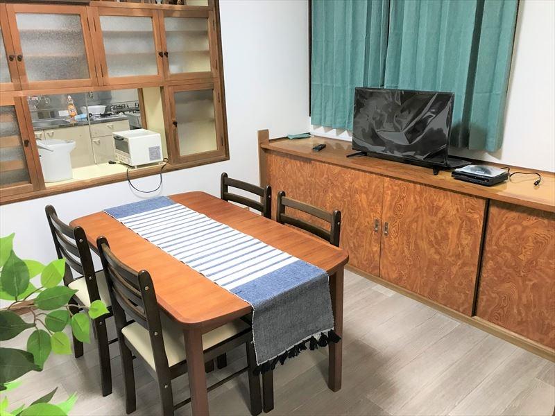 神奈川県のウィークリーマンション・マンスリーマンション「DreamCasa深田台A 4DK」メイン画像