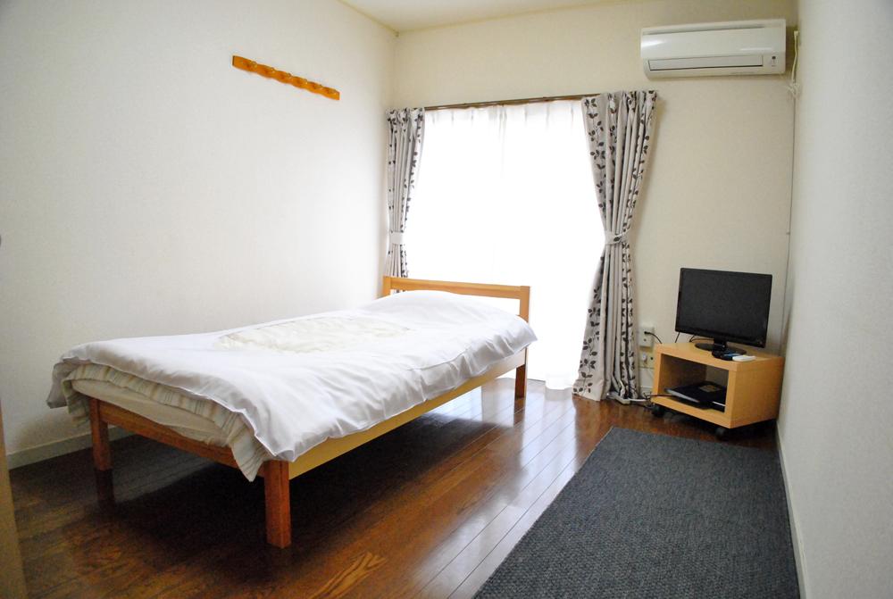 埼玉県のウィークリーマンション・マンスリーマンション「あんしんマンスリー 大袋サンハウス 」メイン画像