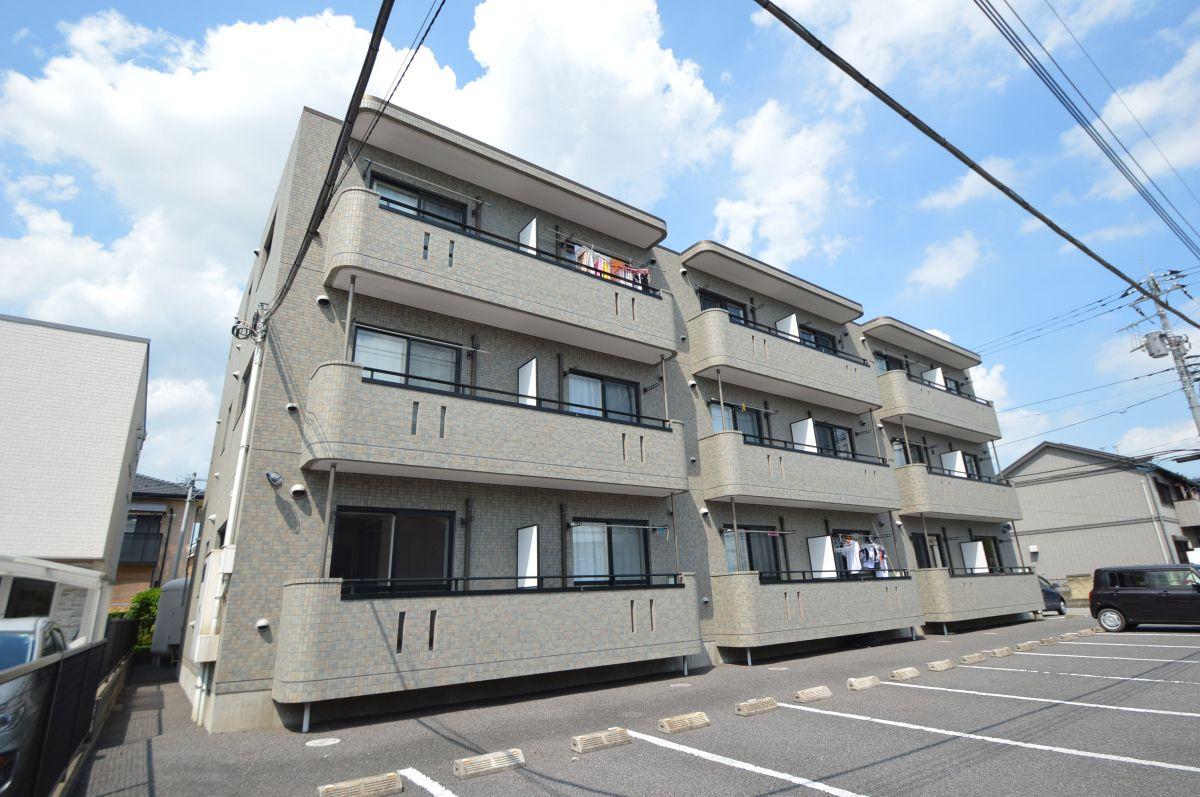 栃木県のウィークリーマンション・マンスリーマンション「J-MOA(マンスリー) 」メイン画像