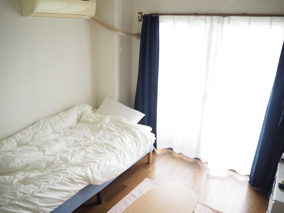 東京都八王子市のウィークリーマンション・マンスリーマンション「エスエスマンスリー八王子北野 タウンハウス2 」メイン画像