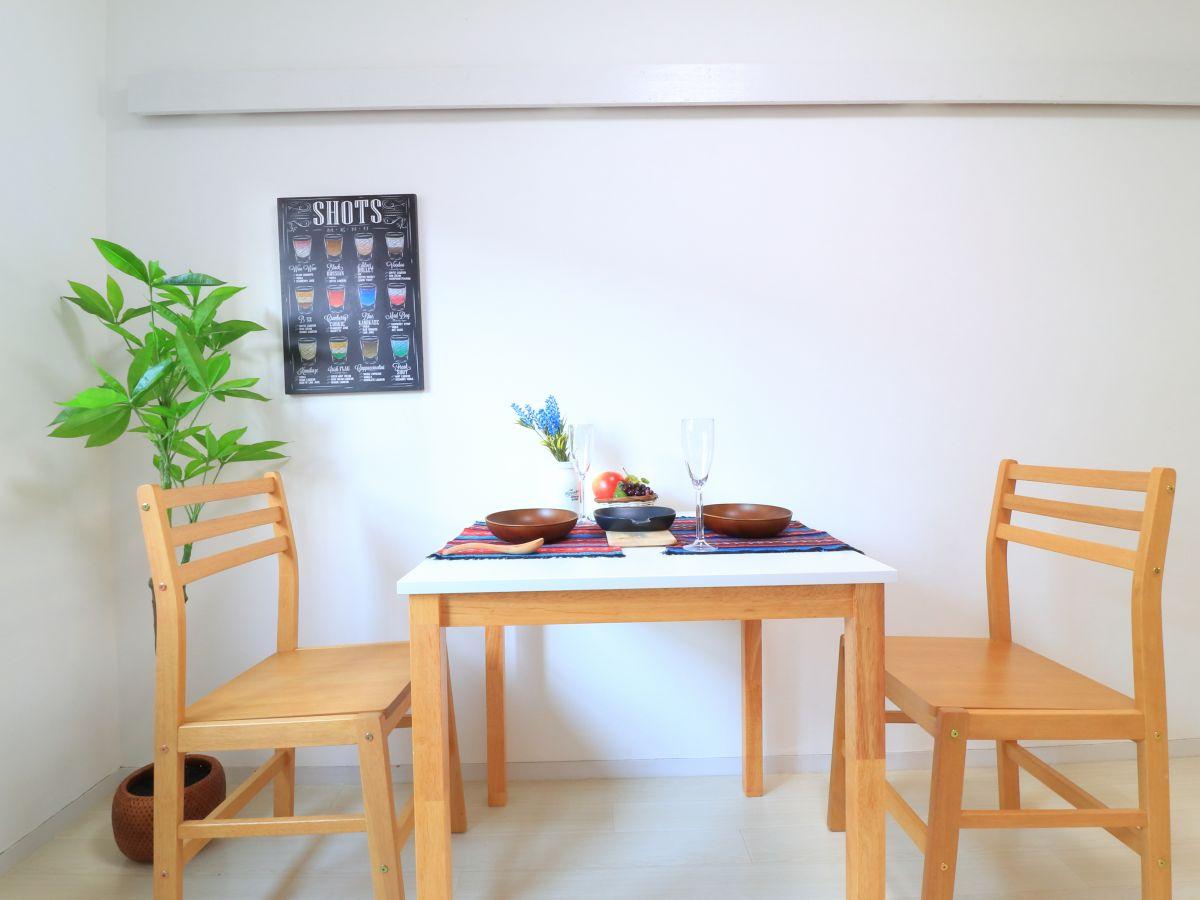 広島県のウィークリーマンション・マンスリーマンション「Kマンスリー呉和庄」メイン画像