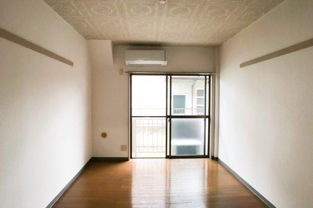 東京都羽村市のウィークリーマンション・マンスリーマンション「第2ロイヤルパレス田村 」メイン画像