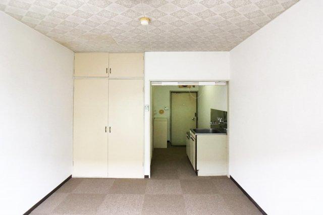 東京都稲城市のウィークリーマンション・マンスリーマンション「さつきコーポ 」メイン画像