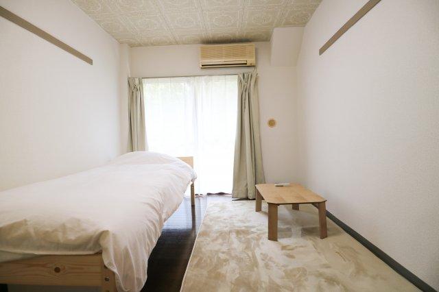 東京都羽村市のウィークリーマンション・マンスリーマンション「T・KレジデンスⅡ 」メイン画像