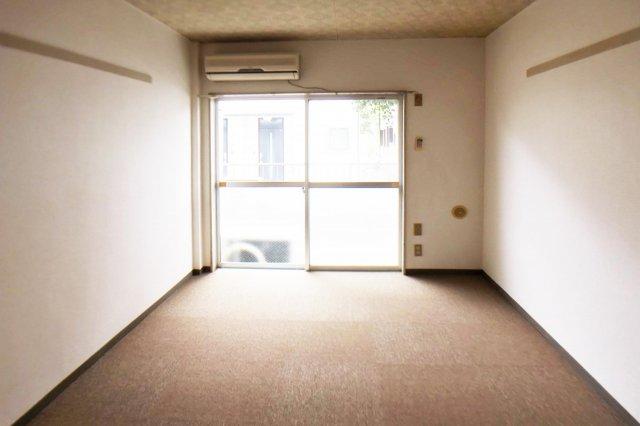 東京都稲城市のウィークリーマンション・マンスリーマンション「ジュネスイチカワ 」メイン画像