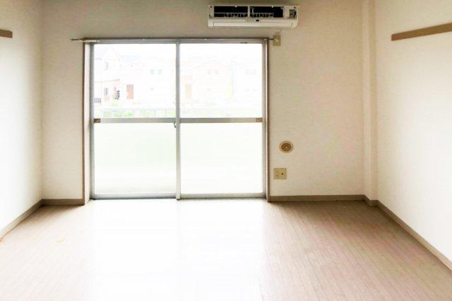 東京都羽村市のウィークリーマンション・マンスリーマンション「エステート・石田 」メイン画像