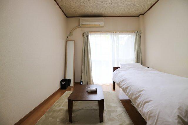 東京都羽村市のウィークリーマンション・マンスリーマンション「ドゥエル羽村 」メイン画像