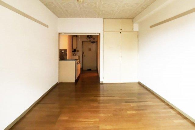 東京都稲城市のウィークリーマンション・マンスリーマンション「エンジェル 」メイン画像