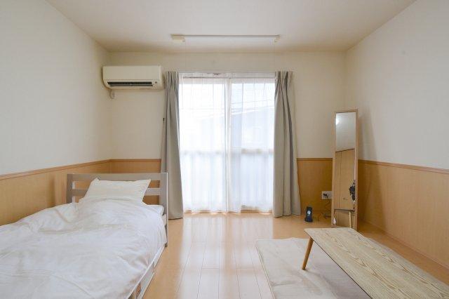 東京都羽村市のウィークリーマンション・マンスリーマンション「エスポワール 」メイン画像