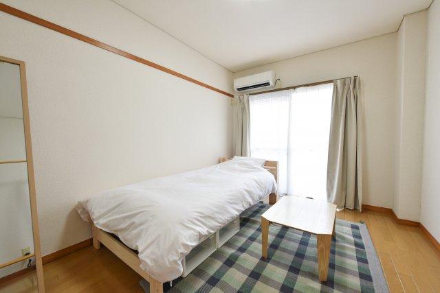 東京都小平市のウィークリーマンション・マンスリーマンション「シャトル上水 」メイン画像