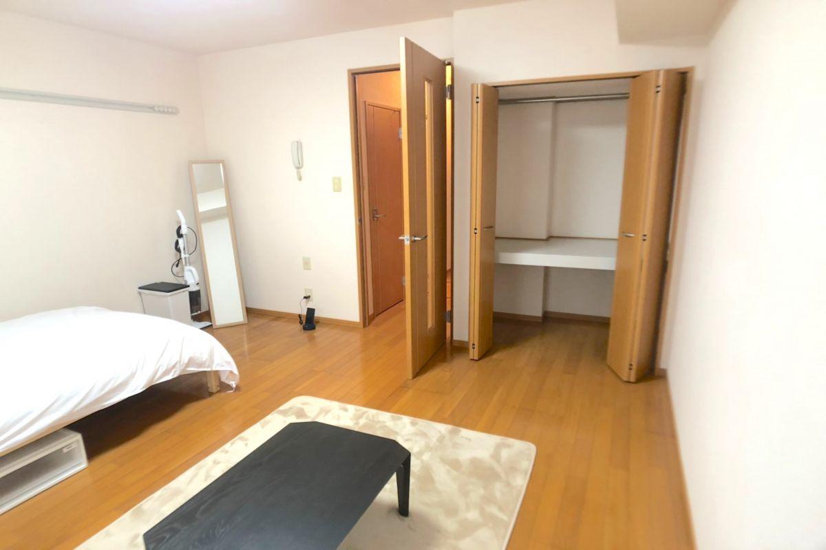 東京都青梅市のウィークリーマンション・マンスリーマンション「ヴェルドミール 」メイン画像