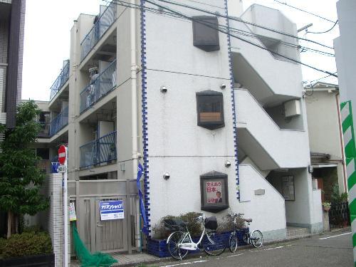 東京都世田谷区のウィークリーマンション・マンスリーマンション「メゾン・ド・コライユ 」メイン画像