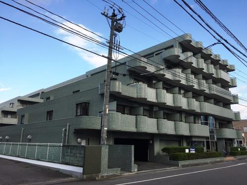 日本全国のウィークリーマンション・マンスリーマンション「メゾン・ド・ラルジュ 」メイン画像