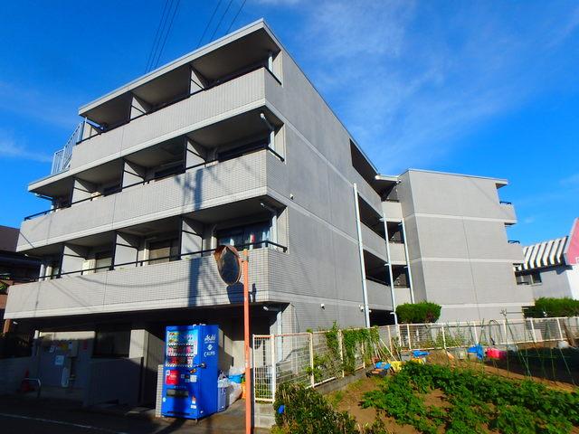 日本全国のウィークリーマンション・マンスリーマンション「メゾン・ド・オンブラージュ 」メイン画像