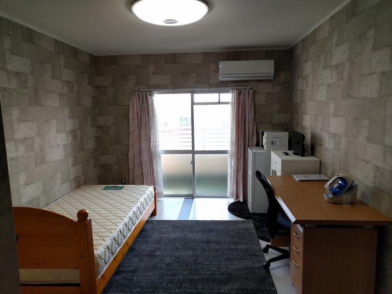愛知県のウィークリーマンション・マンスリーマンション「トウエイマンスリー天王 」メイン画像
