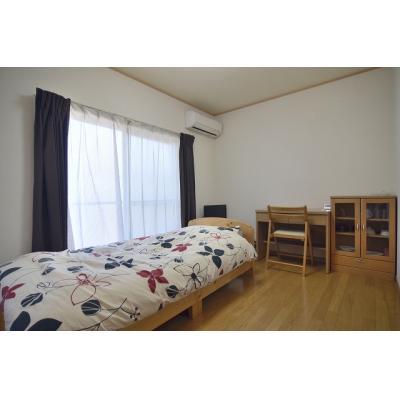 埼玉県のウィークリーマンション・マンスリーマンション「eすまいコーポHB蒲生 1K」メイン画像