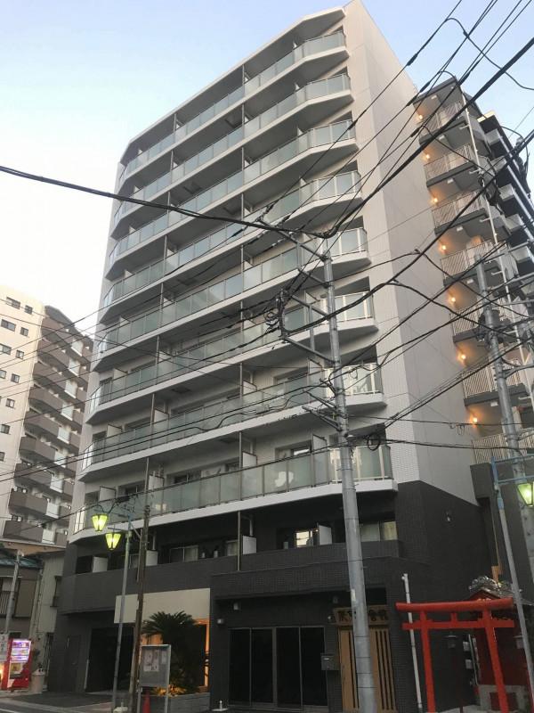 神奈川県のウィークリーマンション・マンスリーマンション「FUJISAWA INN&SUITES Aタイプ 602・Aタイプ」メイン画像