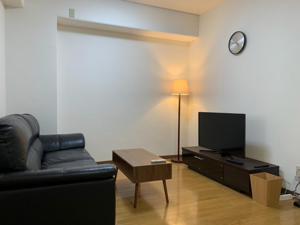 岡山県のウィークリーマンション・マンスリーマンション「Alphabed30岡山京橋 」メイン画像