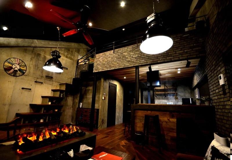 日本全国のウィークリーマンション・マンスリーマンション「Alphabedサンポート高松 」メイン画像