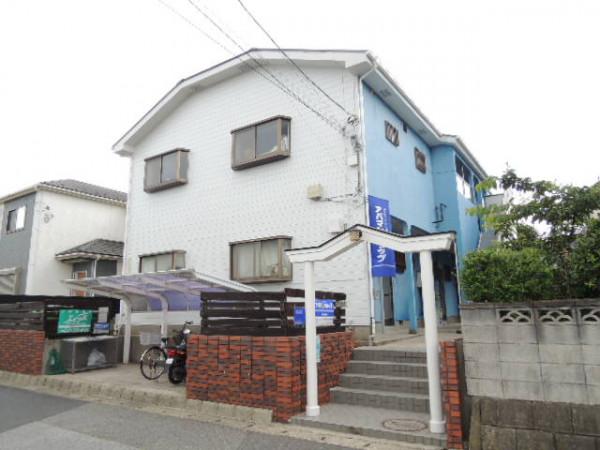 千葉県のウィークリーマンション・マンスリーマンション「ウィズハウス 」メイン画像