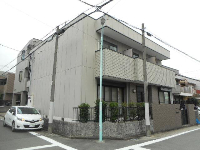 愛知県のウィークリーマンション・マンスリーマンション「HIKURASHI昭和元宮町Ⅱ シングルタイプ」メイン画像