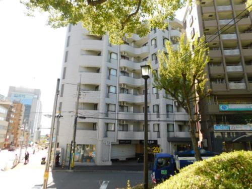 神戸市のウィークリーマンション・マンスリーマンション「サムティ灘駅前 」メイン画像