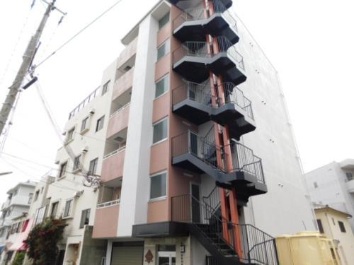神戸市のウィークリーマンション・マンスリーマンション「シェトワ大石 」メイン画像