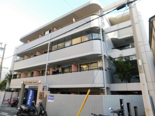 兵庫県のウィークリーマンション・マンスリーマンション「メゾン・ド・六甲パートⅡ 」メイン画像