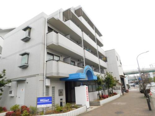 神戸市のウィークリーマンション・マンスリーマンション「メゾン・ド・六甲パートⅢ 」メイン画像