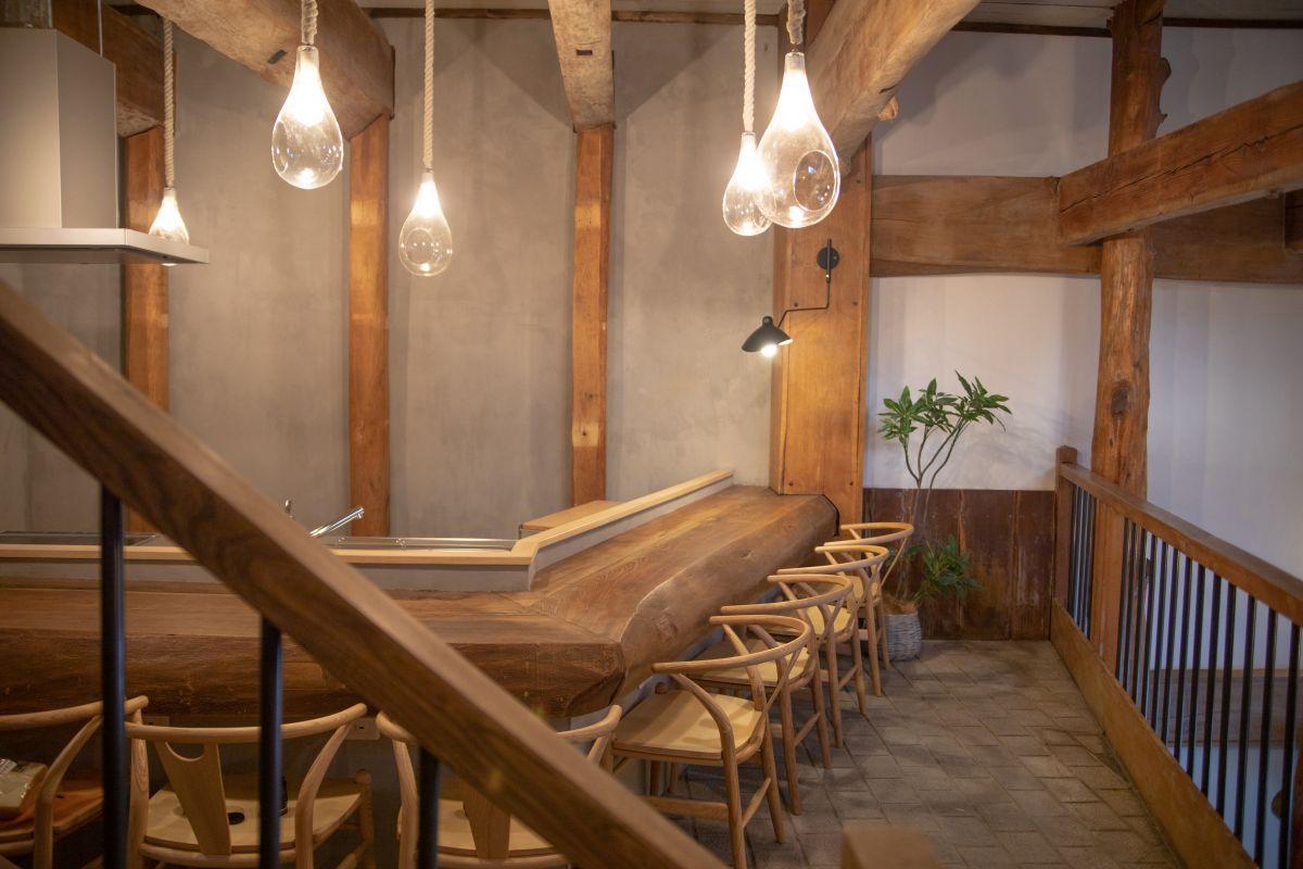 北海道のウィークリーマンション・マンスリーマンション「KOU小樽花園【3LDK+地下シアタールーム】 」メイン画像