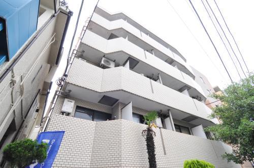 都立大学駅(東急東横線)のウィークリーマンション・マンスリーマンション「メゾン・ド・スリジェ 」メイン画像