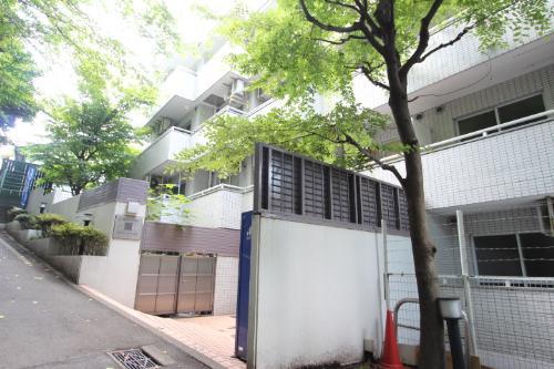 横浜市のウィークリーマンション・マンスリーマンション「ラ・レジダンス・ド・ピエール 」メイン画像