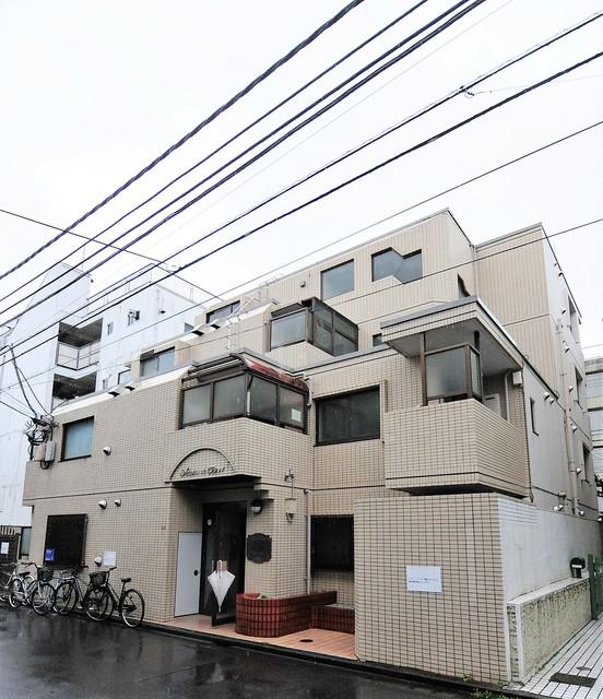 日本全国のウィークリーマンション・マンスリーマンション「メゾン・ド・ベニール 」メイン画像
